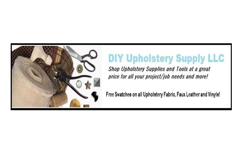 DIY Upholstery Supply LLC