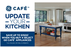 Update Your Kitchen & SAVE!